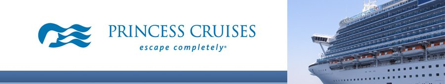 Cruceros de Princess Cruises