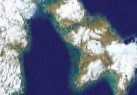 Bahía de La Busqueda - Spitzbergen (Noruega)
