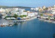 Agios Nikolaos - Creta (Grecia)