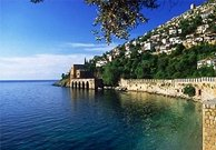 Alanya (Turquía)