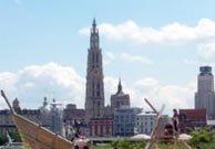 Amberes / Antwerp (Bélgica)