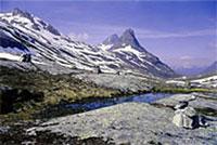 Andalsnes (Noruega)