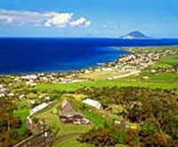 Basseterre - Kitts (Saint Kitts and Nevis)
