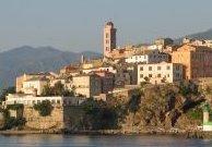 Bastia - Córcega (Francia)