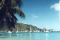 Bequia (Saint Vincent y Granadinas)