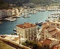 Bonifacio - Córcega (Francia)