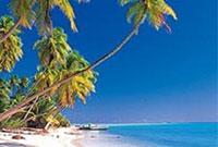 Bora Bora - Islas de la Sociedad (Polinesia Francesa)