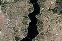 Bósforo - Estrecho del Bósforo (Turquía)