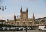 Bristol - Inglaterra (Reino Unido)
