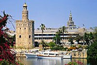 Cádiz - Sevilla (España)