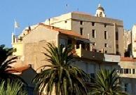 Calvi - Córcega (Francia)