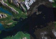 Canal de Beagle (Chile-Argentina)