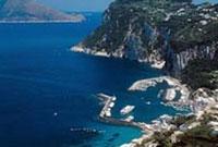 Capri - Isla de Capri (Italia)
