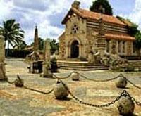 Casa de Campo (República Dominicana)