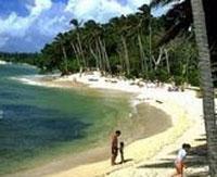 Cayo Levantado (República Dominicana)