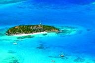 Tobago Cays (Saint Vicent y Granadinas)