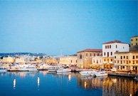 Chania - Creta (Grecia)