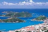 Saint Thomas - Usvi (Islas Vírgenes Americanas)