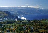 Corner Brook - Newfoundland (Canadá)