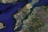Navegación (Estrecho de Dardanelos - Turquía)