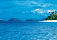 Dravuni Island (Fidji)