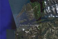 Dusky Sound (Nueva Zelanda)