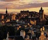 Edimburgo - Escocia (Reino Unido)