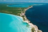 Isla Eleuthera / Eleuthera Island (Bahamas)