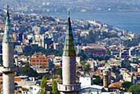 Esmirna / Izmir / Efeso (Turquía)