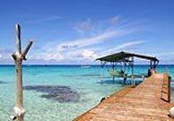 Fakarava - Islas Tuamotu (Polinesia Francesa)