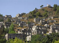 Fethiye (Turquía)