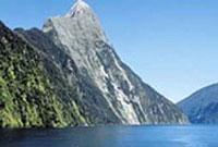 Parque Nac. Fiordland (Nueva Zelanda)