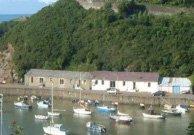 Fishguard - Gales (Reino Unido)