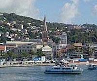 Fort de France (Martinica)