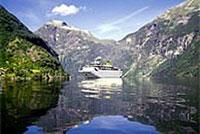 Geiranger (Noruega)