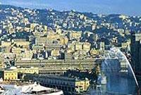 Génova (Italia)