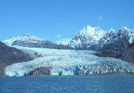 Navegación (Glaciar Bay - Estados Unidos)