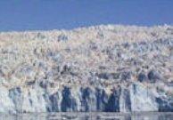 Navegación (Glaciar Eqip Sermia - Groenlandia)