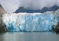 Navegación (Glaciar Sawyer -  Estados Unidos)