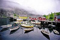 Gravdal - Islas Lofoten (Noruega)