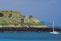 Saint Peter Port  - Guernsey (Reino Unido)