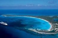 Half Moon Cay (Bahamas)