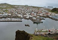 Heimaey - Westmann Islands (Islandia)