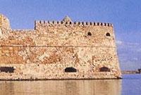 Heraklion - Creta (Grecia)