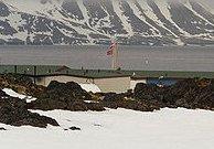 Hornsund - Spitsbergen (Noruega)