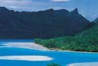 Huahine - Islas de la Sociedad (Polinesia Francesa)
