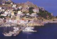 Hydra - Hydros (Grecia)