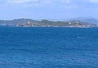 Hyeres - Islas de Hyeres (Francia)