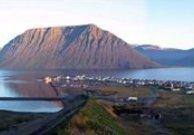 Isafjordur (Islandia)