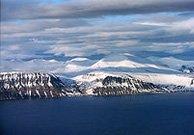 Navegación (Isfjord - Noruega)